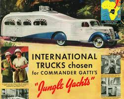 100 1938 International Truck Flashback Friday Profiling Harvesters Rich