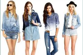 Teenage Girls Fashion 20 Outfit Ideas For Teen In Summer