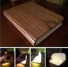 Lumio Book Light Alec Holland