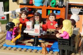 lego ideas the big theory review des nerdigen wg zimmers