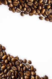 Free Coffee Beans Stock Photo