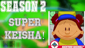 Backyard Baseball (1997) Season 2 - Game 4 | Super Keisha! - YouTube Backyard Baseball 09 Pc 2008 Ebay Pablo Sanchez The Origin Of A Video Game Legend Only 1997 Ai Plays Backyard Seball Game Stponed Offline New Download Pc Vtorsecurityme Backyardsportsfc Deviantart Gallery Gamecube Outdoor Goods Whatever Happened To Humongous Gather Your Party Sports 2015 1500 Apk Android Free Home Design Ipirations Mac Emulator Ideas