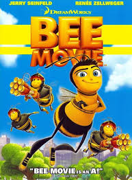 Bee Movie -Bee Movie