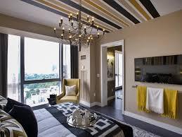 HGTV Urban Oasis 2013 Master Bedroom Pictures