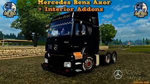Mercedes Benz Axor + Interior Addons V1.0 For ETS 2 » Download Game ... Truck Design Addons For Euro Simulator 2 App Ranking And Store Mercedesbenz 24 Tankpool Racing Truck 2015 Addon Animated Pickup Add Ons Elegant American Trucks Bam Dickeys Body Shop Donates 3k Worth Of Addons To Dogie Days Kenworth W900 Long Remix Fixes Tuning Gamesmodsnet St14 Maz 7310 Scania Rs V114 Mod Ets 4 Series Addon Rjl Scanias V223 131 21062018 Equipment Spotlight Aero Smooth Airflow Boost Fuel Economy Schumis Lowdeck Mods Tuning Addons For Dlc Cabin V25 Ets2 Interiors Legendary 50kaddons V22 130x Mods Truck