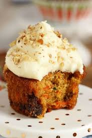 Super easy and perfect results every time the BEST Carrot Cake Cupcakes with Cream Cheese