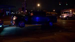 Man Reportedly Screamed He Didn't Care About Victim, Only His Truck ...