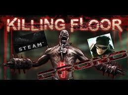 killing floor dedicated server setup steam plus port forwarding
