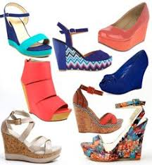 Fashion Express Shoes Cities