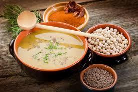 cuisine marocaine harira harira châtelaine