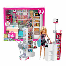 Barbie Doll Doctor Set Video