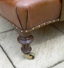 A Victorian Leather Armchair - Antiques Atlas Early Victorian Mahogany And Leather Armchair C 1850 United 19th Century Pair Of English Armchairs For Sale Stunning Antique Marylebone Antiques Quality 1870 England From Deep Buttoned C1850 429276 Burgundy Gentlemans Chairs Accent Chair Whit Oval Back And Arm Occasional Ideas