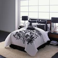 Contemporary Bedding Sets White Modern Contemporary Bedding Sets