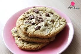 recette de cuisine cookies recette de cookies américains