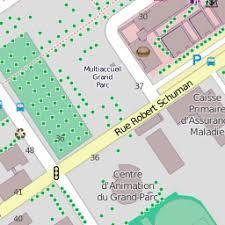 bureau de poste bordeaux bureau de poste bordeaux grand parc lignan de bordeaux