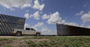 Trump Administration Prepares To Build First Part Of Border Wall On ... Life Inside Texas Border Security Zone Truck Sales Commercial Youtube I Wanted To Stop Her Crying The Image Of A Migrant Child That Trump Administration Ppares Build First Part Border Wall On Volvo Mcallenvolvo Mcallen 2018 Reviews Edinburg Tx Bert Crossing Stock Photos Home Facebook Rio Grande Valley Is Unusually Quiet As Southwest Crossings