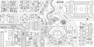 SPLENDID CITIES This Delightful Coloring Book