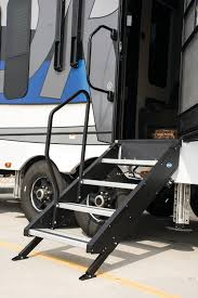 The StepAbove™ Is The Next Generation Of RV Steps For Stable And ...