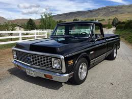1971 Chevrolet C10 Pickup Pickup Restored Small Block V8 Truck For ... 1971 Chevrolet C10 Pickup For Sale Hrodhotline For Sale All Collector Cars Stock 17109 Near San Ramon Ca What Ever Happened To The Long Bed Stepside Classiccarscom Cc1149916 Restomod El Camovintage Truck Classic 4333 Dyler Longbed S 2120327 Hemmings Motor News In Hopedale Ma Youtube