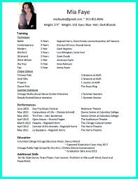 Pin By Kyla Langdon On Dance Resumes In 2019 | Dance Resume, Resume ... Dance Resume For Modern Tacusotechco How To Write A Dance Resume With Sample Wikihow Dancer Examples Teacher Examples Success Sample Cover Letter Actor Audition Beginner Free For Teacher Assistant New Templates Ballet Kamilah K Williams Template Luxury Performance Pdf Format Edatabase Valid Professional Rumes Best Pertaing To Teachers Tuckedletterpresscom