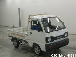 1991 Suzuki Carry Truck For Sale | Stock No. 48531 | Japanese Used ... Pickup For Sale Suzuki In Lahore Mini Truck Youtube See How New Jimny Looks As Fourdoor Gddb52t Mini Truck Item Dc4464 Sold March 28 Ag 1992 For Sale In Port Royal Pa Twin Ridge 2012 Equator Crew Cab Rmz4 First Test Motor Trend Dump Bed Suzuki Carry 4x4 Japanese Mini Truck Off Road Farm Lance 1994 Carry Stock No 53669 Japanese Used Dihatsu Hijet 350 Kg For Sale Cdition New Tmt Ag Inventory Minitrucksales Multicab 2017 Car Central Visayas