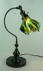 Destinations By Regina Andrew Peacock Lamp by 36 Best Fused Glass Lights Images On Pinterest Glass Lights
