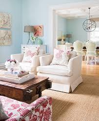 Light Blue Living Room Decor Interior Livingroom Favim 195006