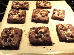 Bisquick Pumpkin Chocolate Chip Muffins by Chocolate Hazelnut Brownies Pumpkin Chocolate Chip Cookies Angel