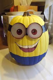 Minion Pumpkin Carvings Patterns by Best 25 Minion Pumpkin Ideas On Pinterest Minion Pumpkin