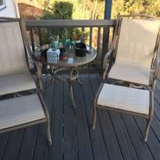 Replacement Slings For Patio Chairs Dallas Tx by Chair Care Patio 45 Photos Furniture Reupholstery 8700