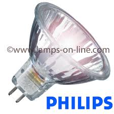 philips halogen light bulbs from general ls