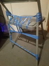Selling Refurbished Folding Chair.