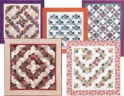 Split Nine Patch Quilt Eleanor Burns Signature Pattern