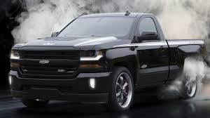100 Build Your Own Gmc Truck The 800Horsepower YenkoSC Silverado Is The Performance Pickup