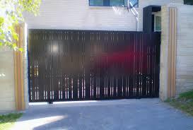 100 Contemporary Gate S