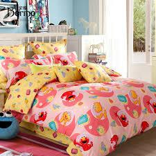 cute sesame street toddler bedding mygreenatl bunk beds sesame