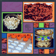 scrapbooking cuisine scrapbook page ideas and inspiration
