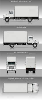 Box Truck Vector Template By YuriSchmidt | GraphicRiver Chevrolet Nqr 75l Box Truck 2011 3d Model Vehicles On Hum3d White Delivery Picture A White Box Truck With Graffiti Its Side Usa Stock Photo Van Trucks For Sale N Trailer Magazine Semi At Warehouse Loading Bay Dock Blue Small Stock Illustration Illustration Of Tractor Just A Or Mobile Mechanic Shop Alvan Equip Man Tgl 2012 Vector Template By Yurischmidt Graphicriver