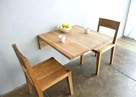 table de cuisine murale table cuisine escamotable cheap table cuisine escamotable table