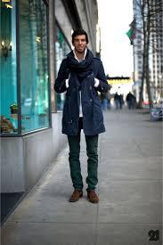 luca peruzzo in blue trenchcoat men u0027s fashion blog
