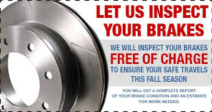brake and l inspection cost best brake 2017