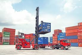 100 Dedicated Truck Driving Jobs ALLIED CONTAINER GROUP Yard Operator Haulier Operator And
