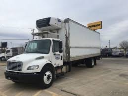 Freightliner Van Trucks / Box Trucks In Oklahoma For Sale ▷ Used ... Used Trucks Okc New 2015 Nissan Altima For Sale In Oklahoma City Ok 2014 Kenworth T660 Sleeper Trucks Isuzu Ok On Semi For Newest Peterbilt 379exhd 2017 Ford Expedition El Near David 2009 Freightliner Fld120 Sd Semi Truck Item Db4076 Sold 1gcdc14h6gs159943 1986 Blue Chevrolet C10 On In Oklahoma 1974 Linkbelt Hc138 Crane Van Box 2018 Chevrolet Silverado 1500