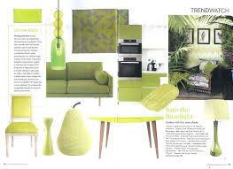100 Homes Interiors And Scotland Trendwatch Steuart Padwick