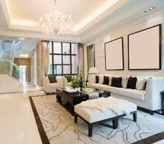 Luxury Living Room Design Screenshot Thumbnail