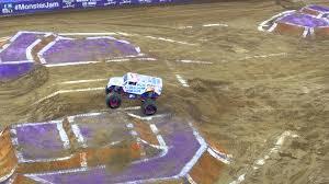 100 Truck Toys Arlington Tx Ice Cream Man Monster Jam 213 YouTube