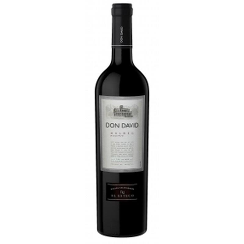 El Esteco Don David Reserve Malbec - 750ml
