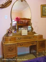 Far Above Rubies Furniture Restoration