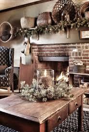 Primitive Decorating Ideas For Living Room by 41 Best Fireplaces U0026 Mantles Images On Pinterest Primitive Decor
