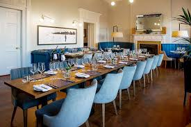 7 The Dining Room Edinburgh Scottish Success Vaulted Above Its Rivals To
